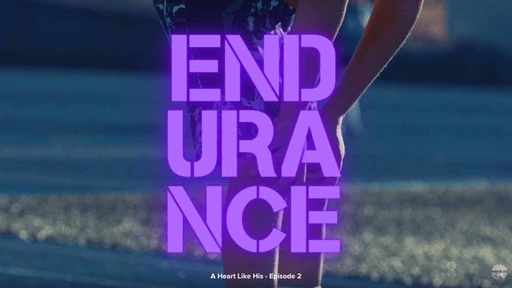 Episode 2 - Endurance Image